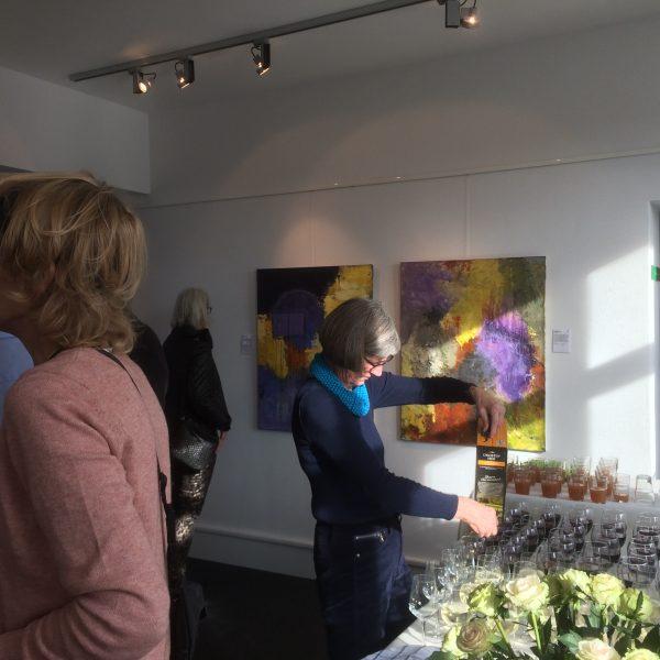 Ebeltoftkunstforening 2018