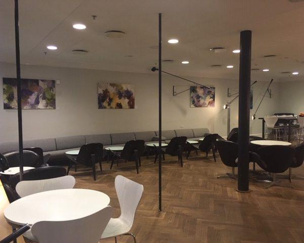 Apartmen Lauge København 2019